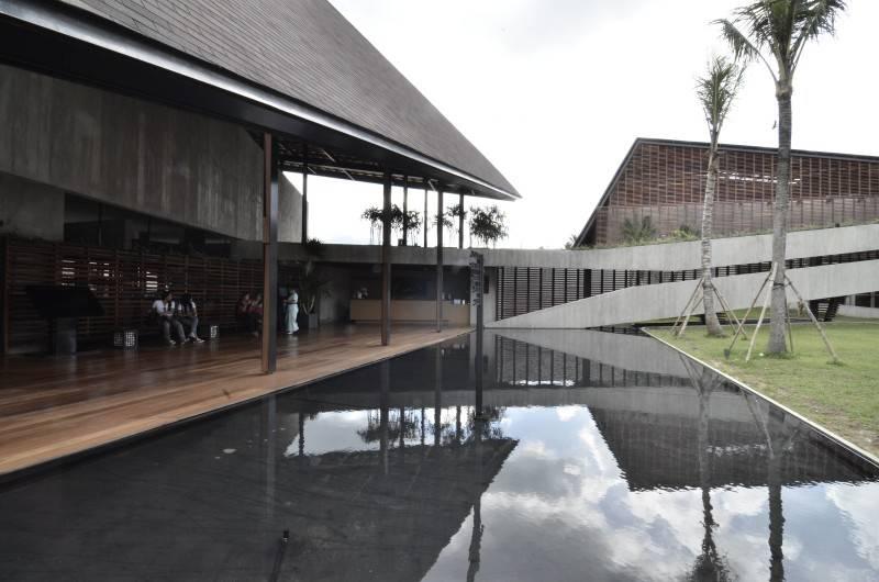 Andramatin Sg Bali, Indonesia Bali, Indonesia Pond Tropis 8246