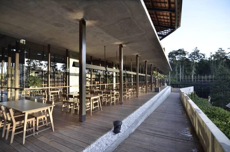 Andramatin Sg Bali, Indonesia Bali, Indonesia Seating Area Tropis 8251