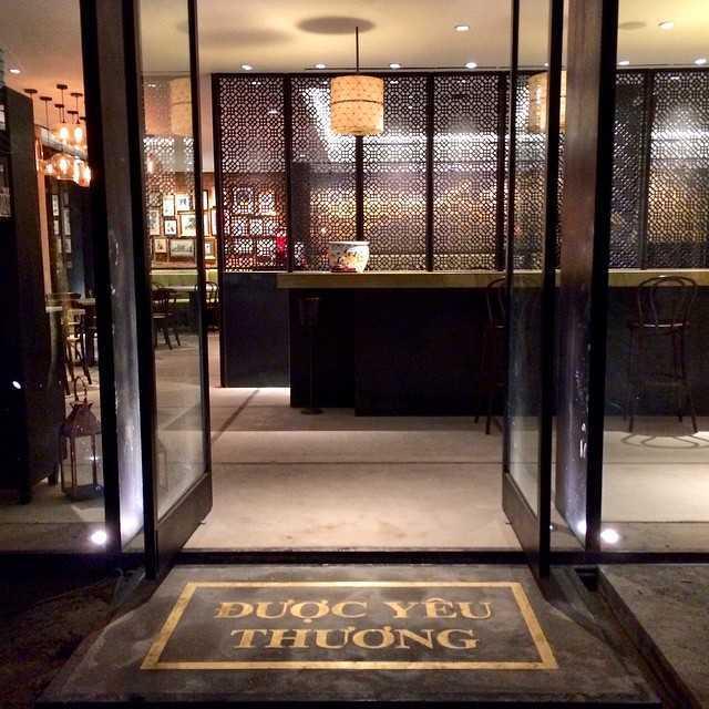 Michelle Rorong Vietnam Restaurant Semarang, Kota Semarang, Jawa Tengah, Indonesia Semarang, Kota Semarang, Jawa Tengah, Indonesia Entrance Area Kontemporer 43790