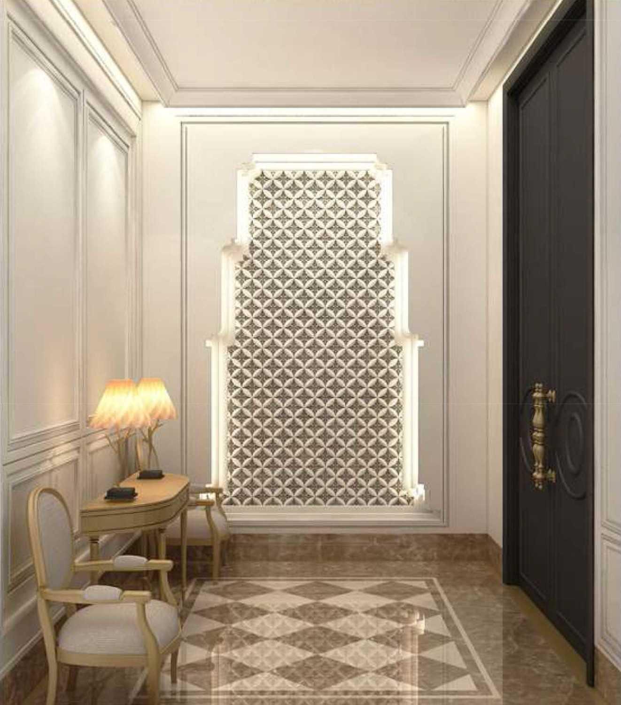 Foyer Modern Minimalis : Ragam ide desain rumah minimalis modern arsitag
