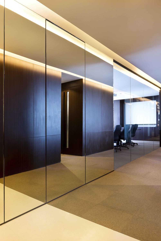 Chrystalline Artchitect Pt. Luvitasindo Office  Jakarta, Indonesia Jakarta, Indonesia Corridor Room  8468