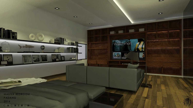 Cocobolo Studio D House Padang, Indonesia Padang, Indonesia Livingroom Minimalis,modern 18259
