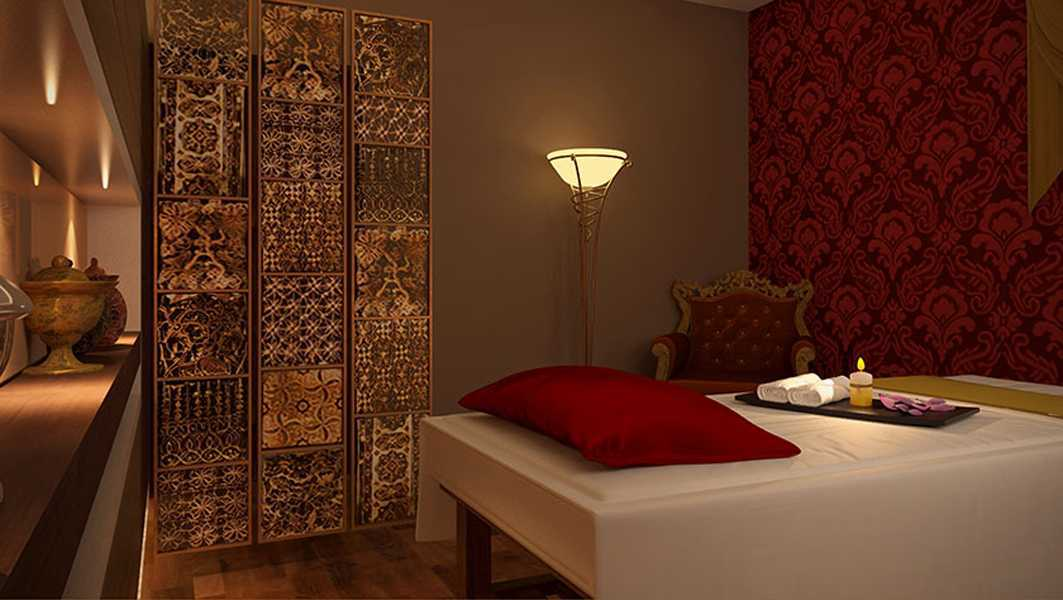 Imago Design Studio Chantara Spa Doha Doha, Qatar Doha, Qatar Spa Room  8898