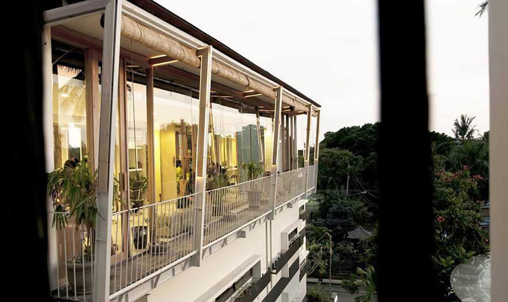Imago Design Studio De Nyuh Spa At Grandmas Hotel Seminyak Seminyak, Bali Seminyak, Bali Side View Kontemporer 8901
