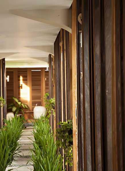 Imago Design Studio De Nyuh Spa At Grandmas Hotel Seminyak Seminyak, Bali Seminyak, Bali Interior Kontemporer 8908