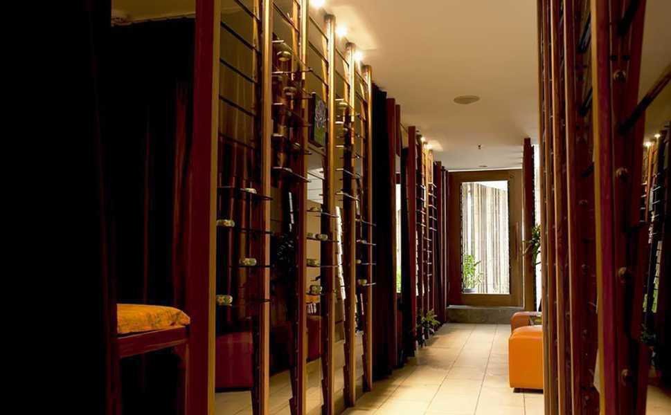 Imago Design Studio De Nyuh Spa At Grandmas Hotel Seminyak Seminyak, Bali Seminyak, Bali De-Nyuh-Spa-Seminyak-11 Kontemporer 8911