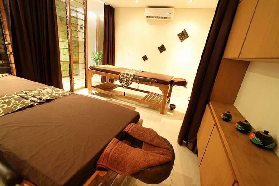 Imago Design Studio De Nyuh Spa At Grandmas Hotel Seminyak Seminyak, Bali Seminyak, Bali Spa Room Kontemporer 8912