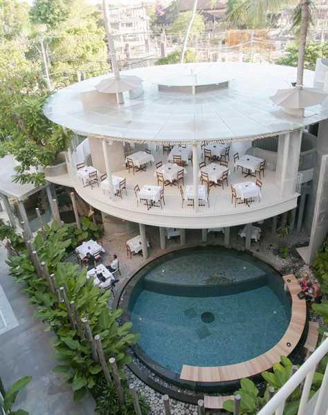Imago Design Studio Grandmas Hotel Seminyak Seminyak, Bali Seminyak, Bali Bird Eye View Modern 8925