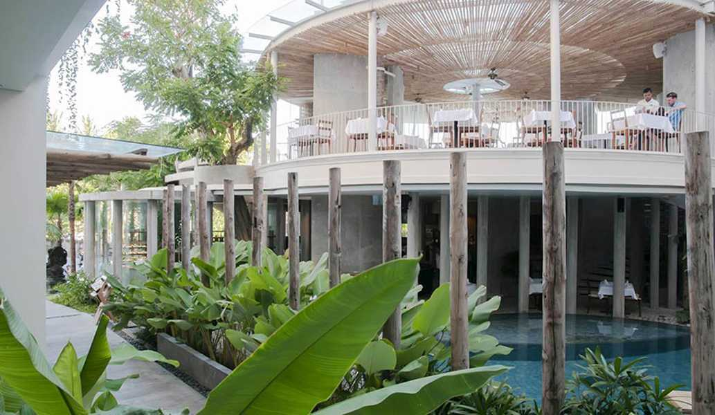 Imago Design Studio Grandmas Hotel Seminyak Seminyak, Bali Seminyak, Bali Swimming Pool View Modern 8926