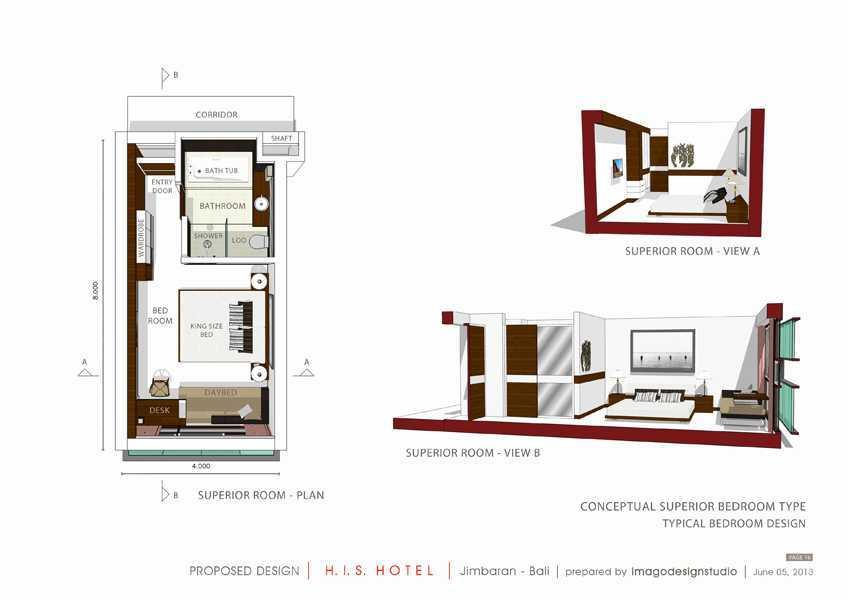 Imago Design Studio H.i.s. Hotel At Jimbaran Jimbaran, Bali Jimbaran, Bali His-Hotel-9 Kontemporer 8951