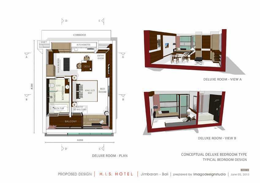 Imago Design Studio H.i.s. Hotel At Jimbaran Jimbaran, Bali Jimbaran, Bali His-Hotel-11 Kontemporer 8953