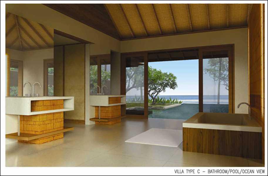 Foto inspirasi ide desain kamar mandi tradisional Bathroom oleh IMAGO DESIGN STUDIO di Arsitag