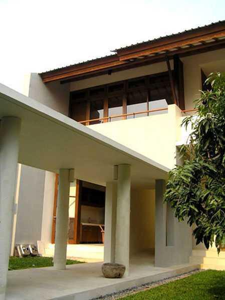 Imago Design Studio Urban - Kampoeng House Kemang, Jakarta Kemang, Jakarta Urban-Kampoeng-House-5 Kontemporer 9096