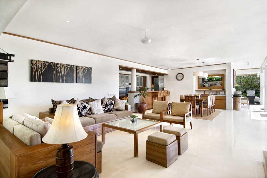 Imago Design Studio Villa Champa Balangan, Bali Balangan, Bali Living Room Tropis 9146