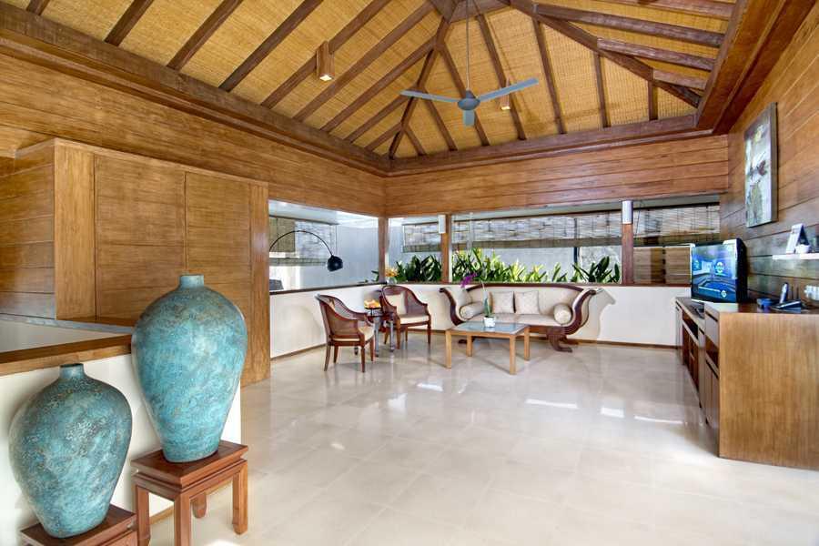 Imago Design Studio Villa Champa Balangan, Bali Balangan, Bali Living Area Tropis 9152