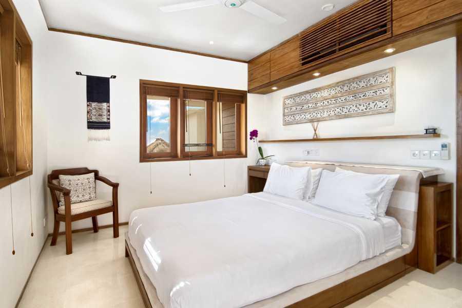 Imago Design Studio Villa Champa Balangan, Bali Balangan, Bali Bedroom Tropis 9157