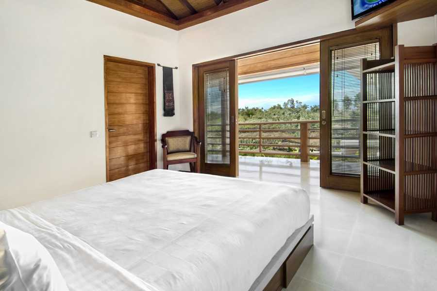 Imago Design Studio Villa Champa Balangan, Bali Balangan, Bali Bedroom Tropis 9160