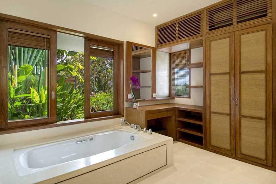 Imago Design Studio Villa Champa Balangan, Bali Balangan, Bali Bathroom Tropis 9162