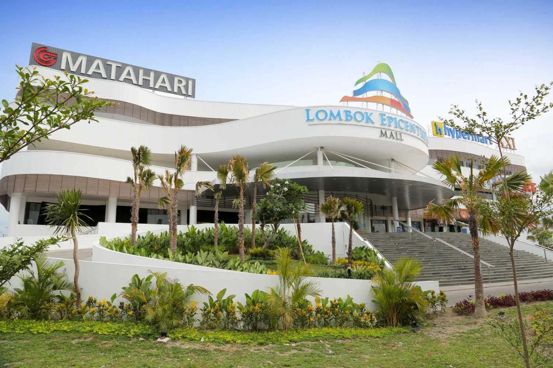 Jasa Arsitek MTA di Nusa Tenggara Barat