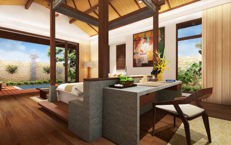 Mta Singhasari Resort Malang, East Java Malang, East Java 1 Bedroom Villa Interior  8769