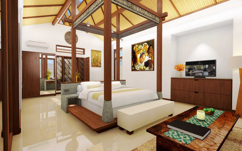 Mta Singhasari Resort Malang, East Java Malang, East Java Presidential Bedroom  8777