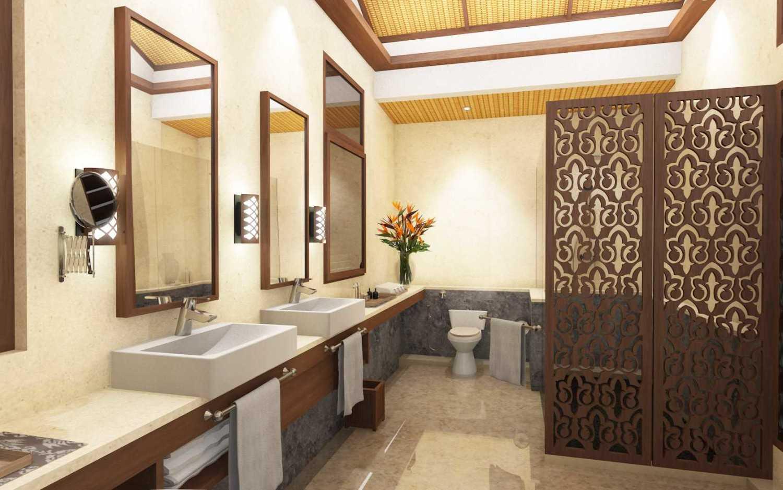 Mta Singhasari Resort Malang, East Java Malang, East Java Toilet Interior  8779