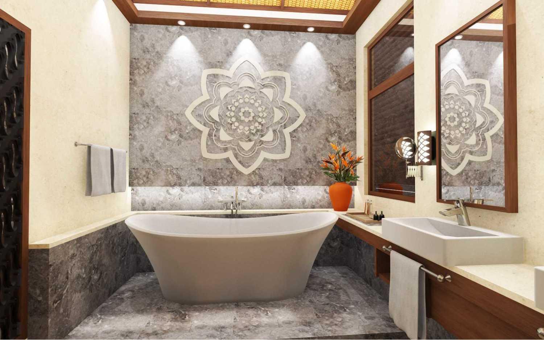 Mta Singhasari Resort Malang, East Java Malang, East Java Toilet Interior  8780