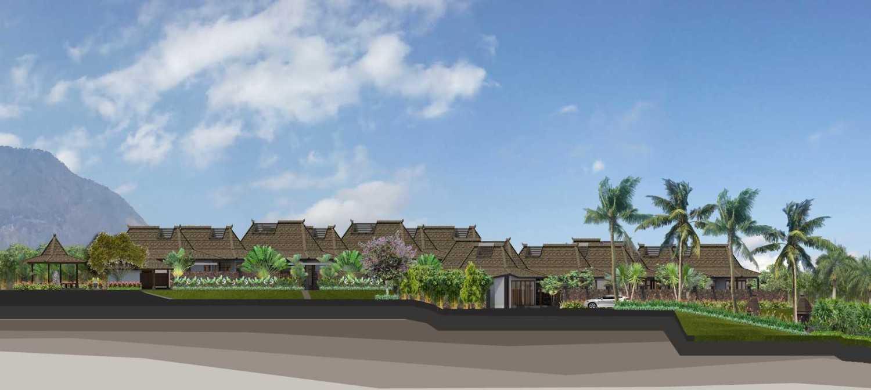 Mta Singhasari Resort Malang, East Java Malang, East Java Masterplan Section  8782
