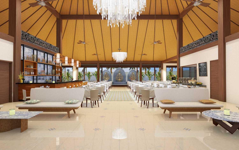 Mta Singhasari Resort Malang, East Java Malang, East Java Singhasari Fucntion Hall Interior  8787