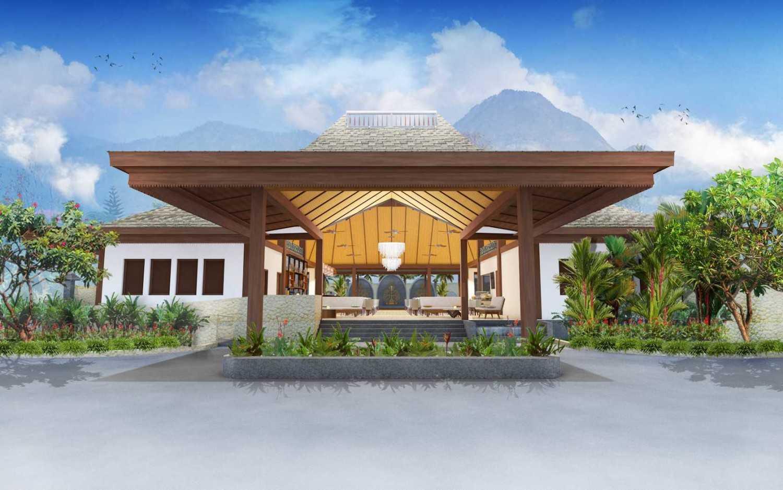 Mta Singhasari Resort Malang, East Java Malang, East Java Singhasari Fucntion Hall Entry  8788