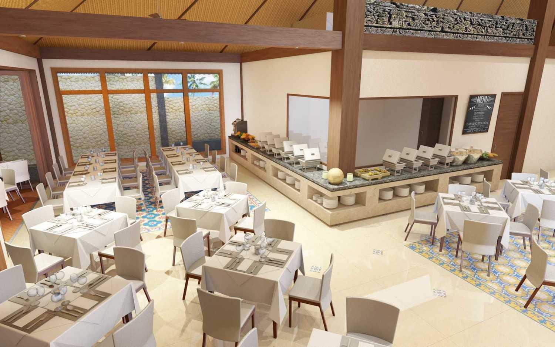 Mta Singhasari Resort Malang, East Java Malang, East Java Singhasari-Model-Dining-Update-150815-04-Buffet-Crop  8790