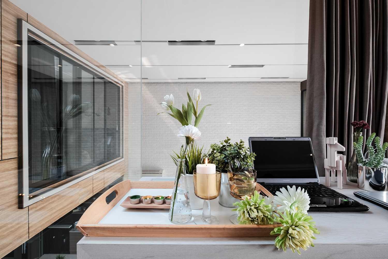 Dp+Hs Architects R+E House Daerah Khusus Ibukota Jakarta, Indonesia Daerah Khusus Ibukota Jakarta, Indonesia Dphs-Architects-Re-House Modern 51416