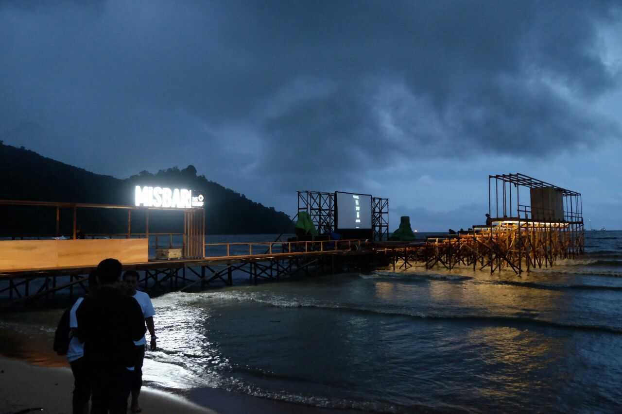 Eki Achmad Rujai Misbar Bekraf Datok Island Datok Island Misbar Area Tropis 16445