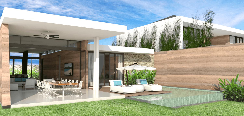 Pt. Indodesign Kreasi Mandiri Damai Indah Villas Lombok Bali, Indonesia Bali, Indonesia Beachfront-Suite  8609