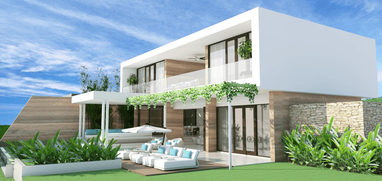 Pt. Indodesign Kreasi Mandiri Damai Indah Villas Lombok Bali, Indonesia Bali, Indonesia Beachfront-Suite  8611