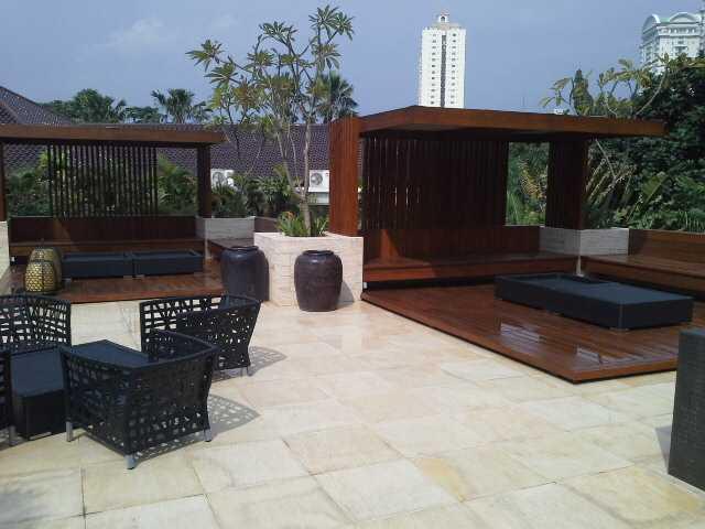 Pt. Indodesign Kreasi Mandiri Permata Hijau Residence Permatta Hijau Permatta Hijau Photo-28063 Kontemporer,tropis,modern 28063