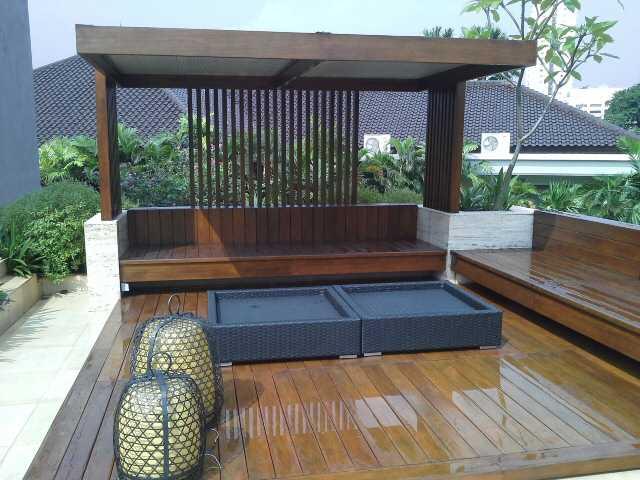 Pt. Indodesign Kreasi Mandiri Permata Hijau Residence Permatta Hijau Permatta Hijau Photo-28065 Kontemporer,tropis,modern 28065