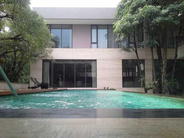 Pt. Indodesign Kreasi Mandiri Permata Hijau Residence Permatta Hijau Permatta Hijau Photo-28068 Kontemporer,tropis,modern 28068