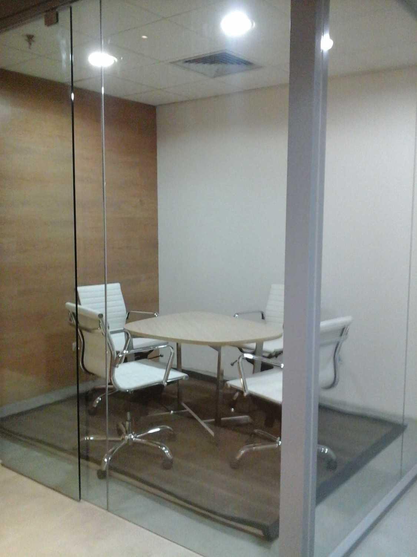 Pt. Indodesign Kreasi Mandiri Office Fresh Grow International Jakarta Jakarta Photo-28116 Modern 28116