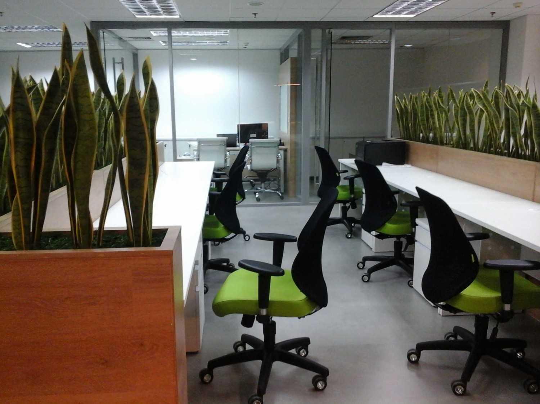 Pt. Indodesign Kreasi Mandiri Office Fresh Grow International Jakarta Jakarta Photo-28119 Modern 28119
