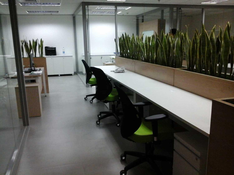Pt. Indodesign Kreasi Mandiri Office Fresh Grow International Jakarta Jakarta Photo-28120 Modern 28120