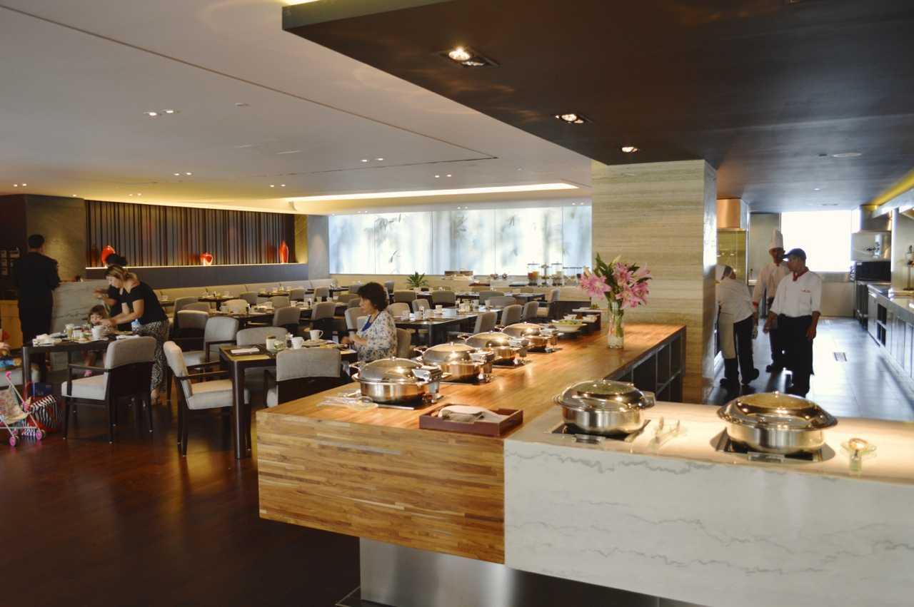 Pt. Indodesign Kreasi Mandiri The Kafe Hotel Kristal Jakarta Jakarta Dsc0002 Minimalis 28132
