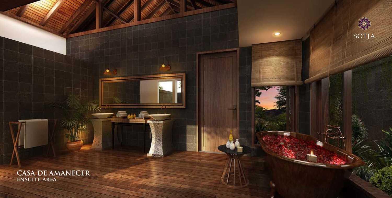 Sotja Interiors Casa De Amanecer Bocal Del Toro, Panama Bocal Del Toro, Panama Ensuites-Area  8713
