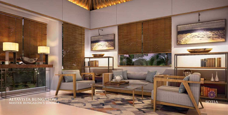 Project Alvista Bungalow At Bedugul Desain Arsitek Oleh Sotja Interiors Arsitag