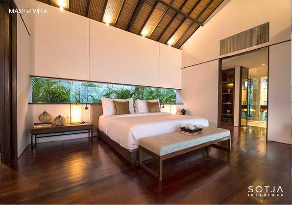 Sotja Interiors Alta Vista Bali Mountain Villa Sukasada, Kabupaten Buleleng, Bali, Indonesia Sukasada, Kabupaten Buleleng, Bali, Indonesia Bedroom Villa  45778