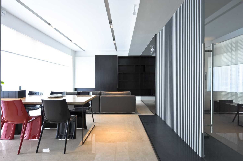 A & Partners Martin Apartment Singapore Singapore Dining Room  9281