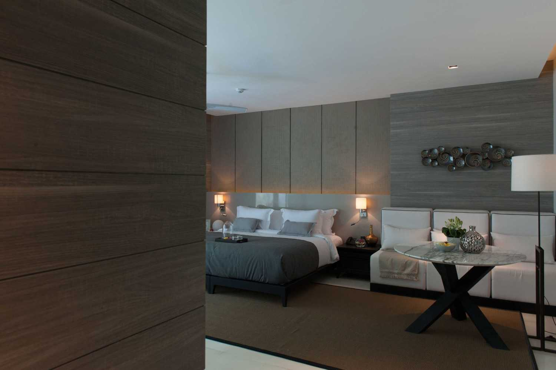 A & Partners Karang Saujana Bali Bali Bedroom  9293