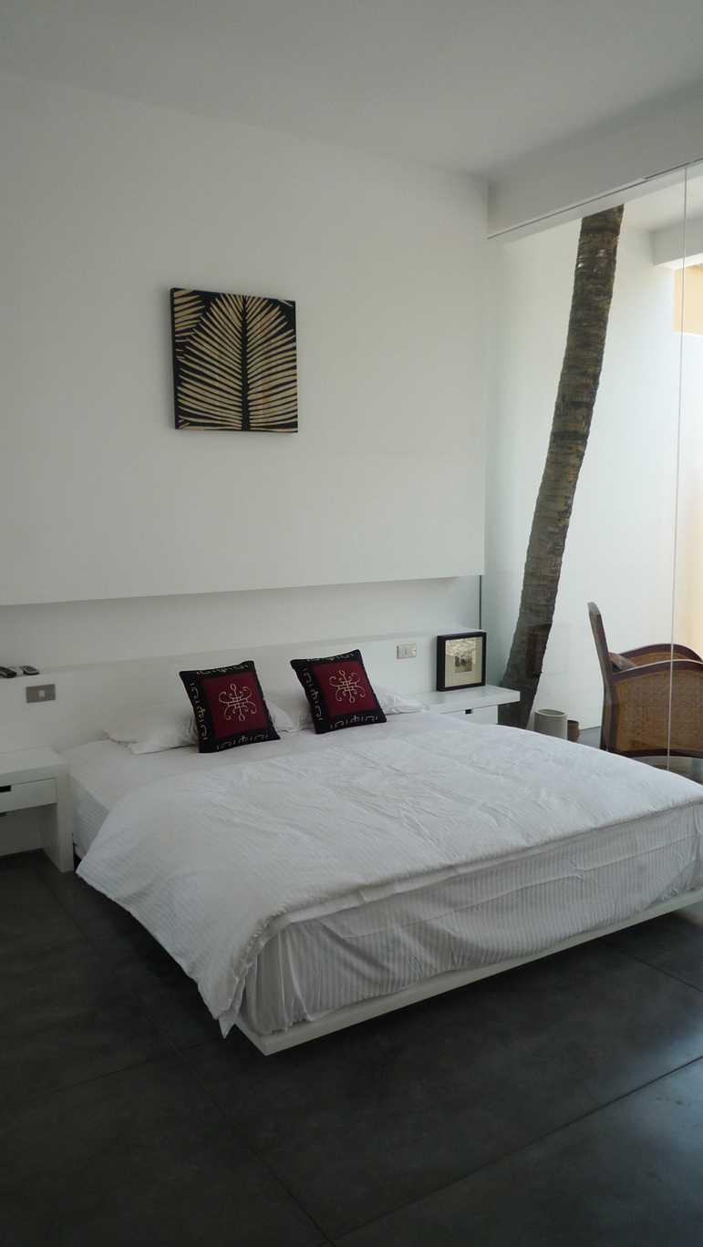 Og Architects Sekuta House Bali, Indonesia Bali, Indonesia Bedroom  9214