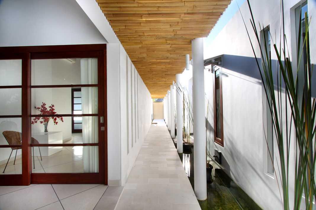 Og Architects Tanjung Villa Bali, Indonesia Bali, Indonesia Outdoor-Corridor  9215