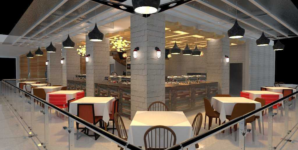 Egalite Availa Resto Jogjakarta Jogjakarta Dining Area  9386